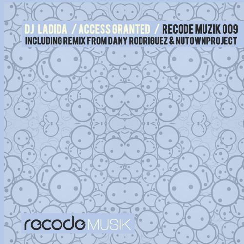 Access granted  Danny Rodriguez  rmx