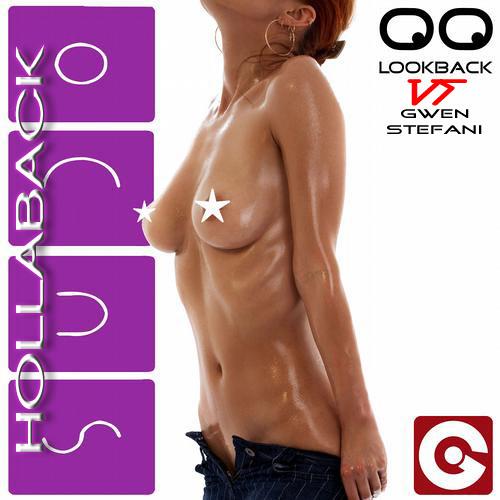 Lookback vs. Gwen Stefani - Hollaback Sudo (Lookback Mash Up)