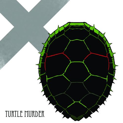 Turtle Murder (Original Mix)