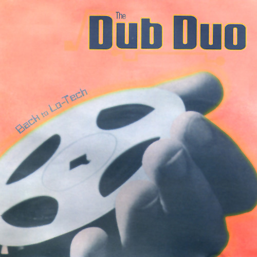 The Dub Duo - Journey to the South (LP - 1998)