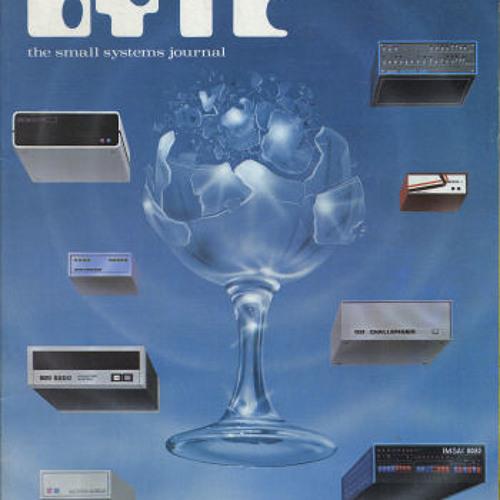 BBC Radio - Computer Music - Early 90's Documentary