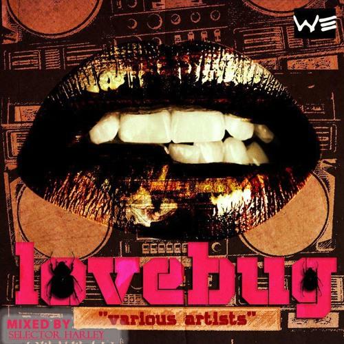LOVEBUG RIDDIM - APRIL 2012 [[free download]]