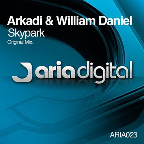 William Daniel & Arkadi - Skypark (Original Mix)