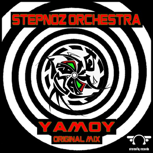 STEPNOZ ORCHESTRA EP ★★Out On Stereofly Records★★