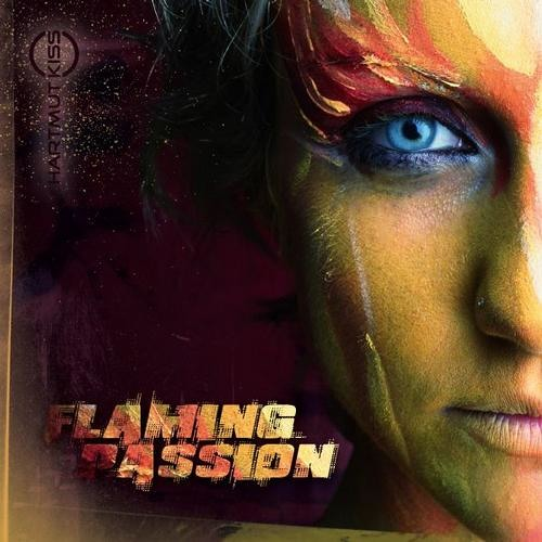 Hartmut Kiss - Flaming Passion (Guy J Remix) [Definition Records]