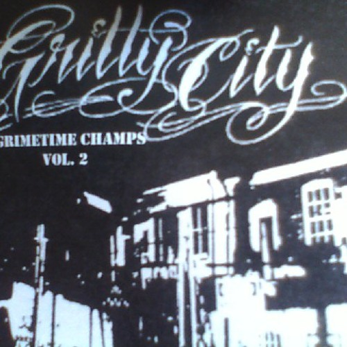 Grime Time Champs Vol. II