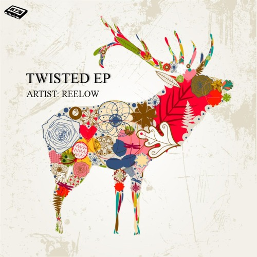 Reelow - Twisted (Twisted Ep) - Expectancy Rec.