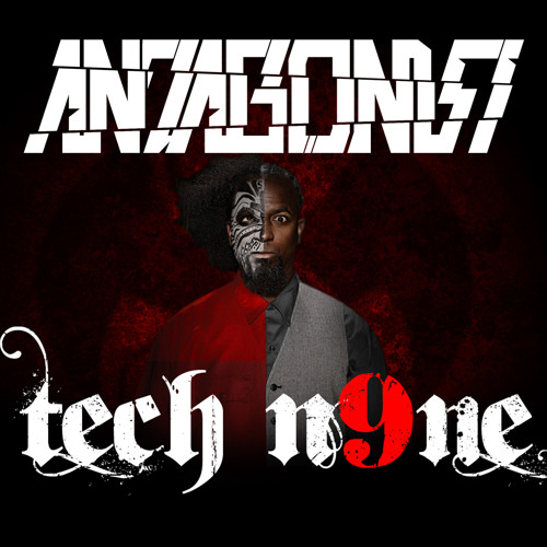 Tech N9ne - Come Gangsta (Antagonist VIP Remix) [FREE DOWNLOADS!!]