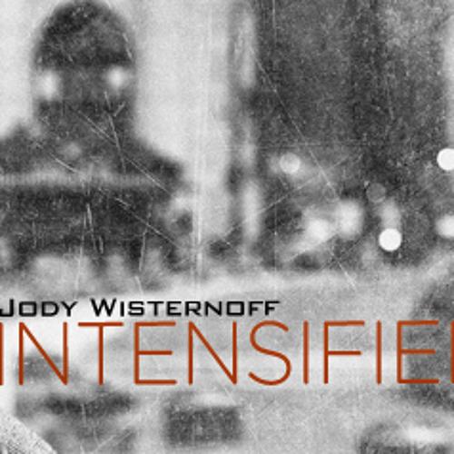 Jody Wisternoff : Intensified on Frisky Radio :  April 012