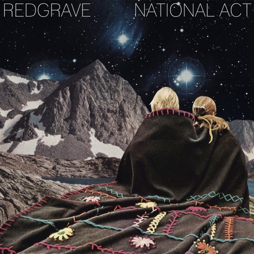 Redgrave 'Custom A' (National Act): 6-12-12 Lovitt Records