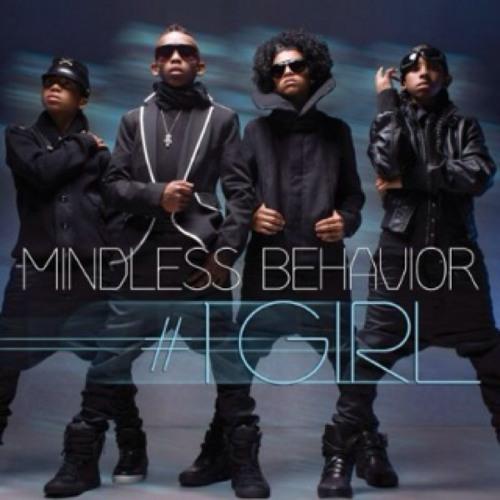 Mindless Behavior - Number 1 Girl