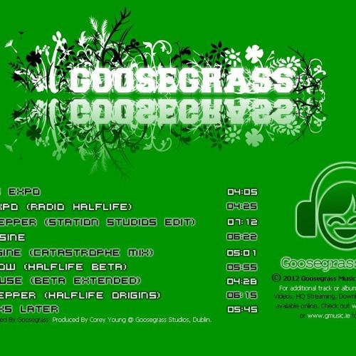 9 Tracks Later - Goosegrass