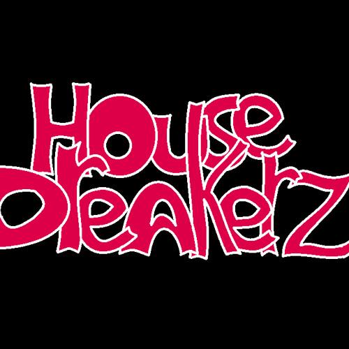 The Housebreakerz - Feel The Rhythm (Original Mix)