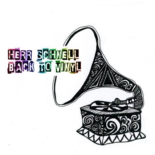 Herr Schnell DJ - Back to Vinyl - Demo Cut