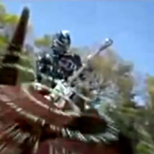 Final Form/Attack Ride: Hibiki  (TAAV DnB bootleg)