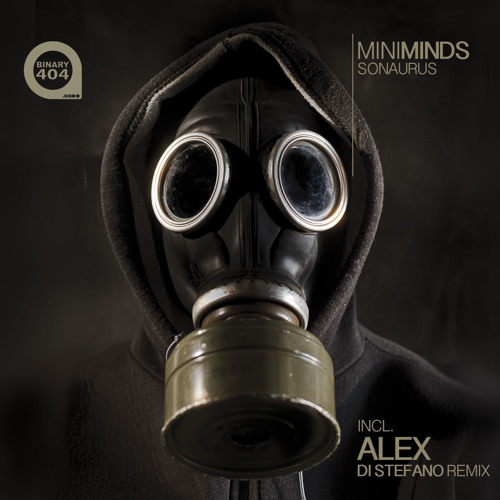 Miniminds - Sonaurus (Alex Di Stefano Remix) - Preview -