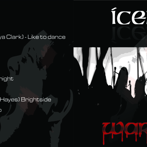Iceni5003 - 'War Cry' Album Preview