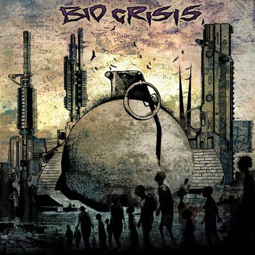 BioCrisis - RestosDeNada