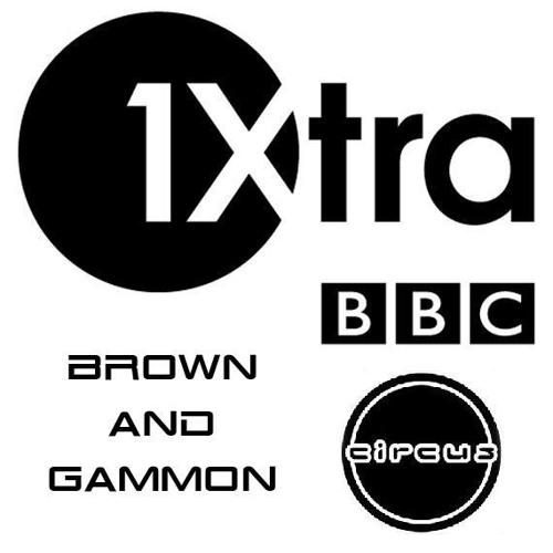 DANK008 - Hijinkx - Metallic Vibez (Original Mix) [BBC 1xtra - Brown & Gammon]