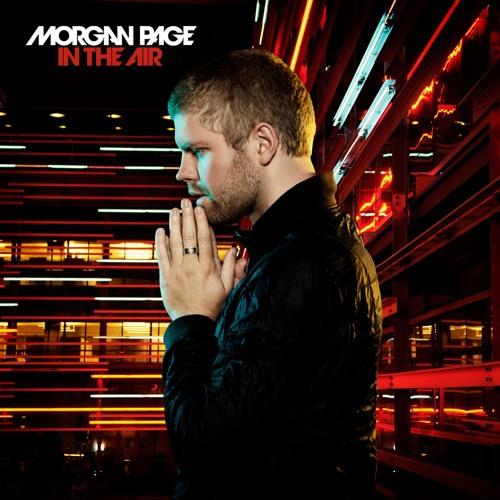 Morgan Page - In The Air - Episode 93 (Album Edition)
