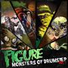 Figure and Kanji Kinetic - I Frankenstein (Original Mix)