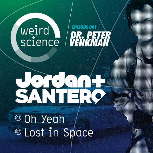 Jordan & Santero - Oh Yeah (WSci001)