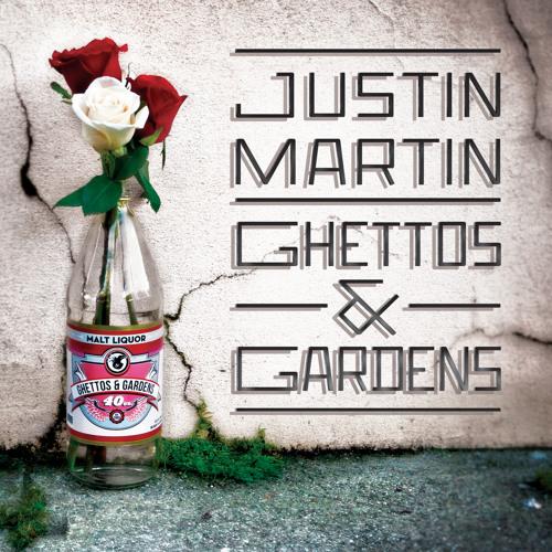 Justin Martin - Don't Go [Preview]