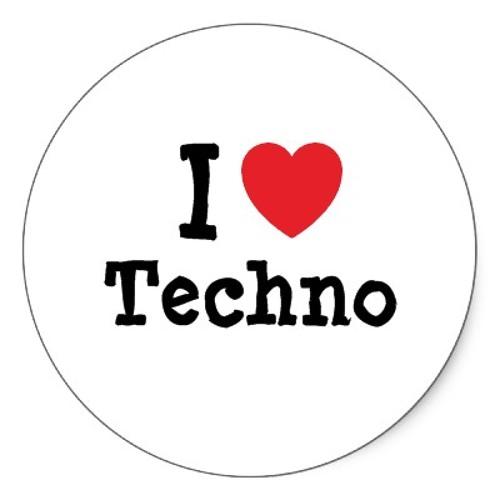 Y.L.Techno (Original mix)