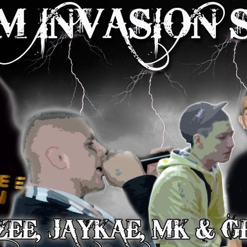 FRB SHM INVASION ALERT SET!!SUBZEE JAYKAE GECKZ MK..part1