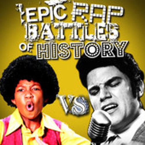 Michael Jackson VS Elvis Presley Epic Rap Battles