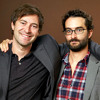 'Godfathers of Dramedy' Mark and Jay Duplass on Public Radio's The Dinner Party