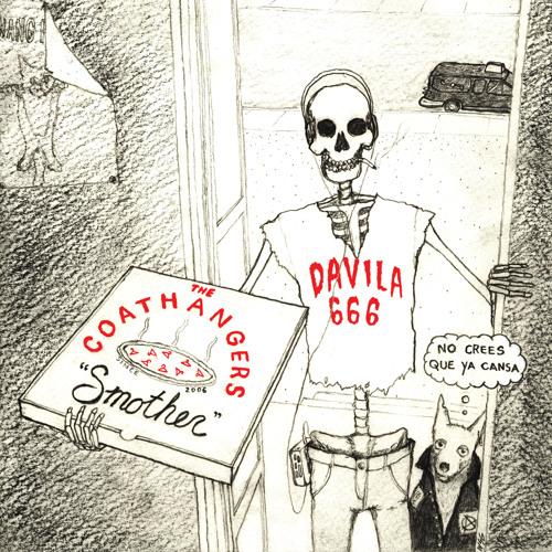 No Crees Que Ya Cansa by Davila 666