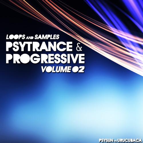 Psytrance Loops & Samples - Psysun vs Urucubaca Vol.02 [PACK PREVIEW]