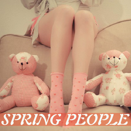 Nordic by Nature - Spring People (April mix)