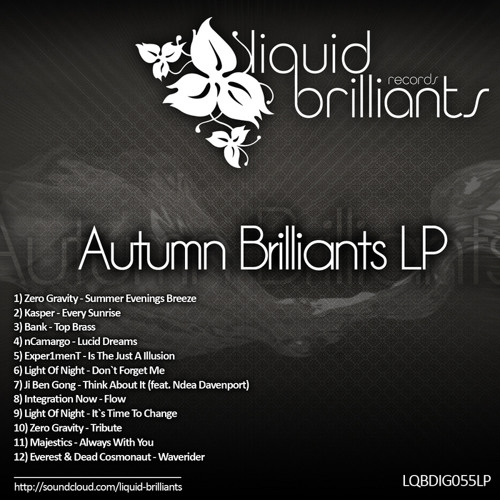 nCamargo - Lucid Dreams (Clip) - (Liquid Brilliants)