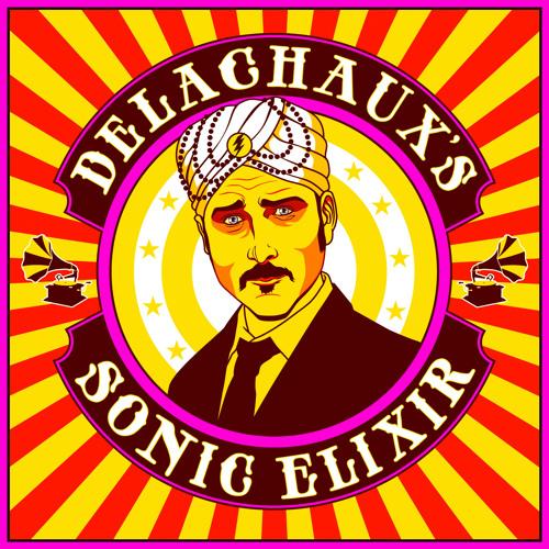 Sonic Elixir, Vol. 2 EP