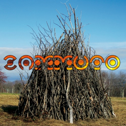 Zammuto - Zammuto  (The new LP released April 2012)