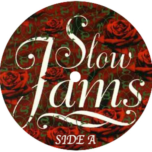 Slow Jamz (Original Mix)