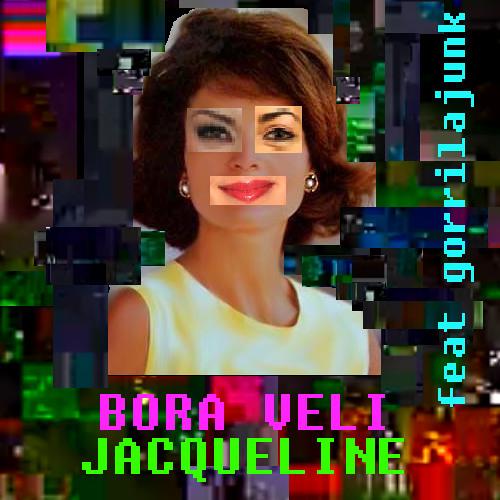 Jacqueline (feat gorillajunk)