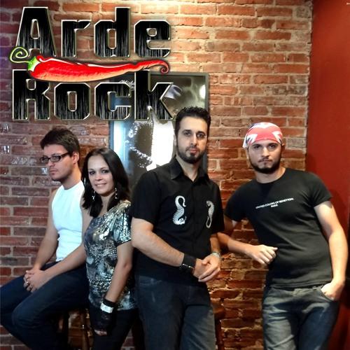 Dance este rock - ARDE ROCK