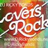 Dj Ricky Bonds-Lovers Rock