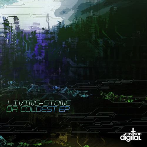 The Gulf Stream - Dissolving Coffee Machine (Living~Stone Remix)