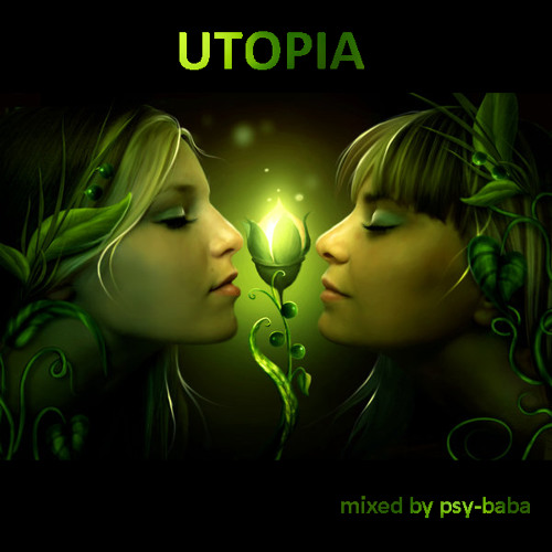 Utopia - Mixed By Psy-Baba