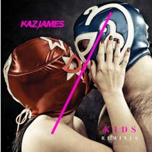 Kaz James - Kids