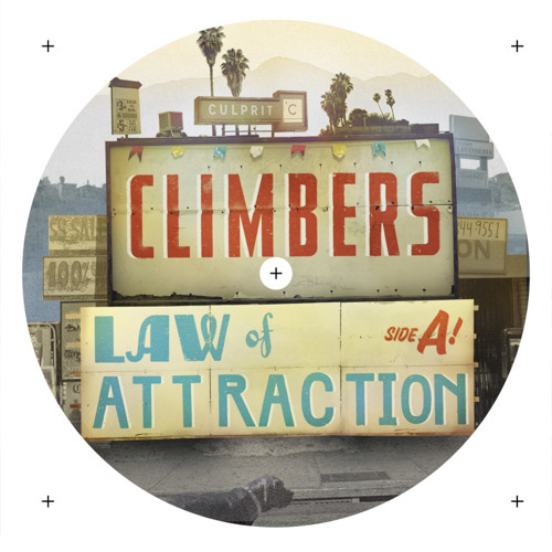 CP023: Climbers - Go With The Flow