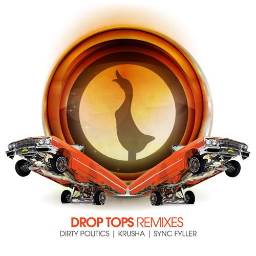 QR023 Ollie Ple - Drop Tops (Krusha Remix)