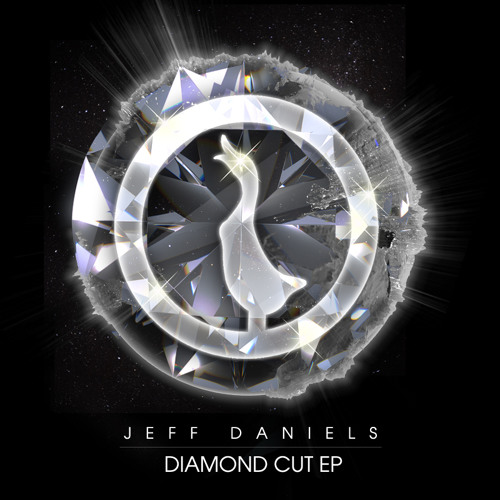 QR025 Jeff Daniels ft Tonye Aganaba - Diamond Cut [Quack Recordings]