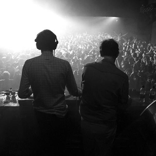 Underground House DJ Mixes