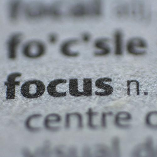 SmartMouths - Focus