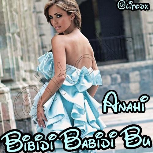 Anahi - Bibidi Babidi Bu (Disneymania 1996)
